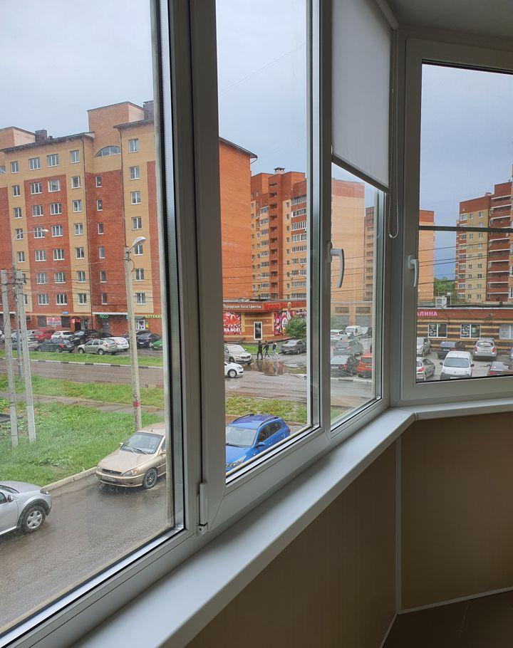 Аренда студии Звенигород, Нахабинское шоссе 1к3, цена 15000 рублей, 2020 год объявление №1071724 на megabaz.ru