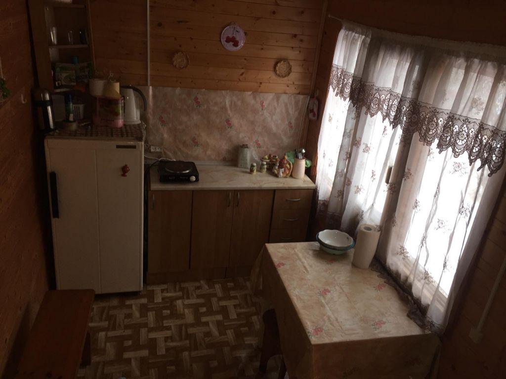 Аренда дома Электрогорск, улица Святого Константина 1, цена 22000 рублей, 2020 год объявление №1118965 на megabaz.ru