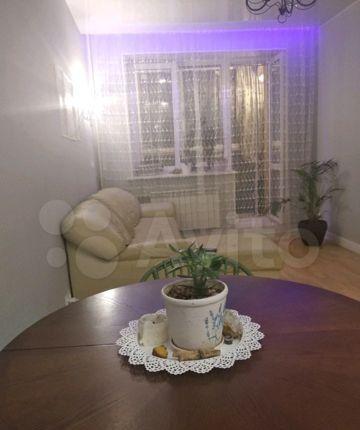 Аренда двухкомнатной квартиры деревня Мотяково, цена 30000 рублей, 2021 год объявление №1274841 на megabaz.ru