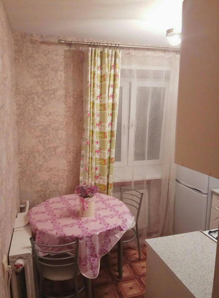 Продажа двухкомнатной квартиры Серпухов, Октябрьская улица 28А, цена 2250000 рублей, 2021 год объявление №362478 на megabaz.ru
