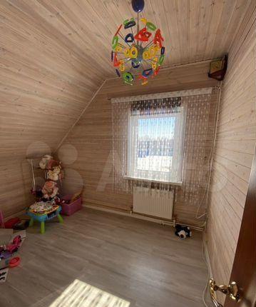 Продажа дома село Ямкино, Московская улица 71А, цена 6500000 рублей, 2021 год объявление №590943 на megabaz.ru
