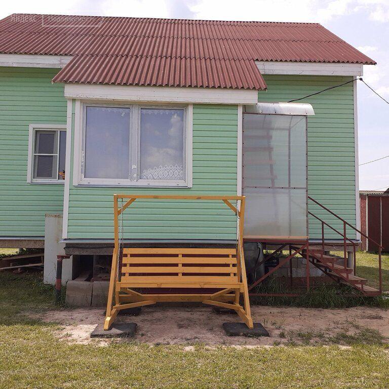 Продажа дома поселок Реммаш, цена 2900000 рублей, 2021 год объявление №447189 на megabaz.ru