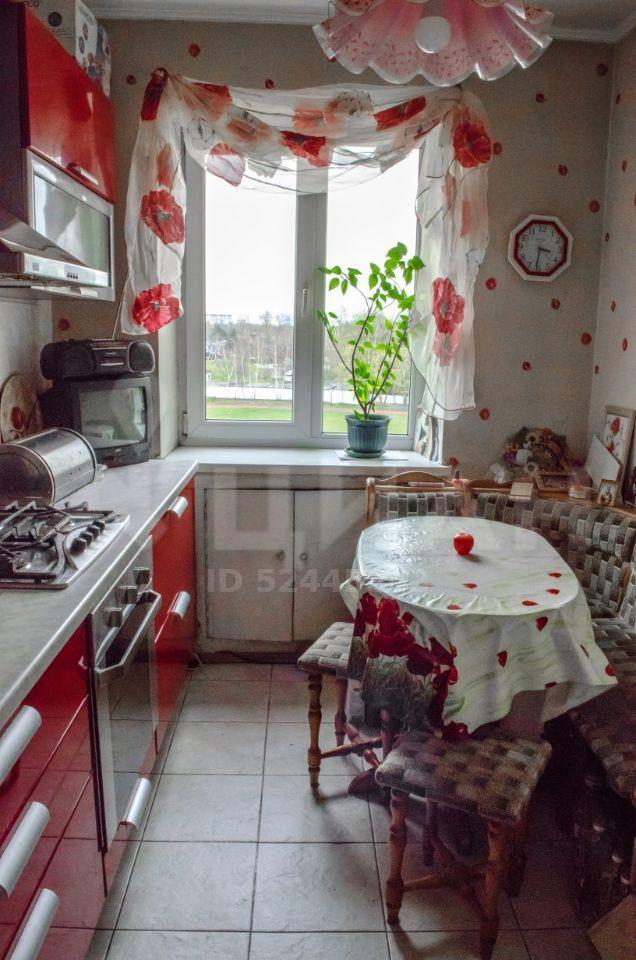 Продажа двухкомнатной квартиры Москва, метро Лермонтовский проспект, цена 5750000 рублей, 2020 год объявление №407797 на megabaz.ru