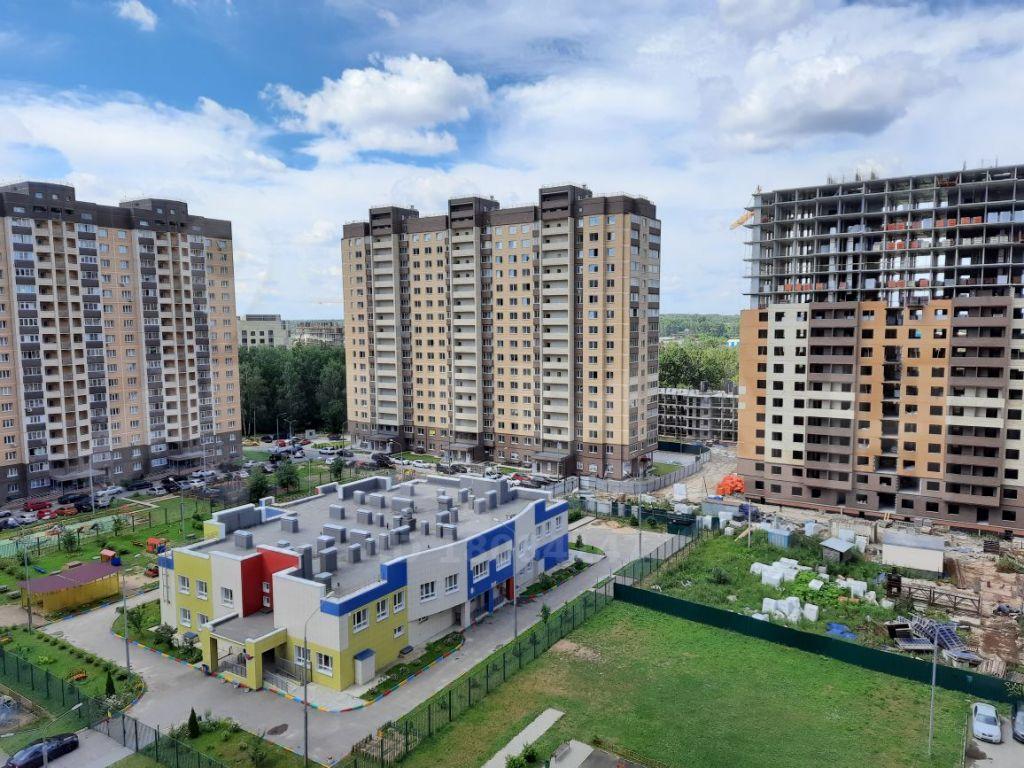 Продажа трёхкомнатной квартиры поселок Мебельной фабрики, метро Медведково, Заречная улица 5, цена 6800000 рублей, 2020 год объявление №455078 на megabaz.ru