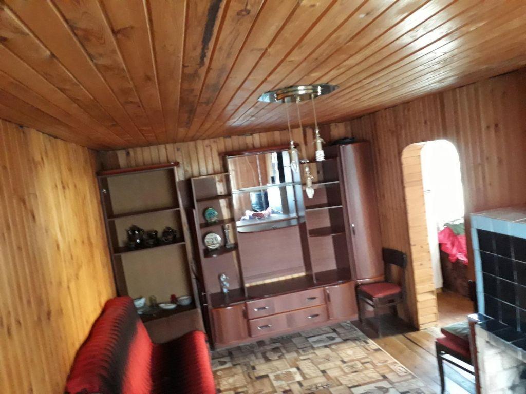 Продажа дома село Жаворонки, цена 1700000 рублей, 2021 год объявление №359254 на megabaz.ru