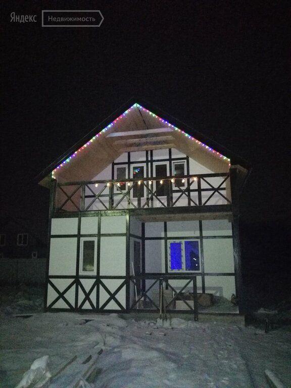 Продажа дома село Липицы, Дачная улица, цена 2910000 рублей, 2020 год объявление №407714 на megabaz.ru