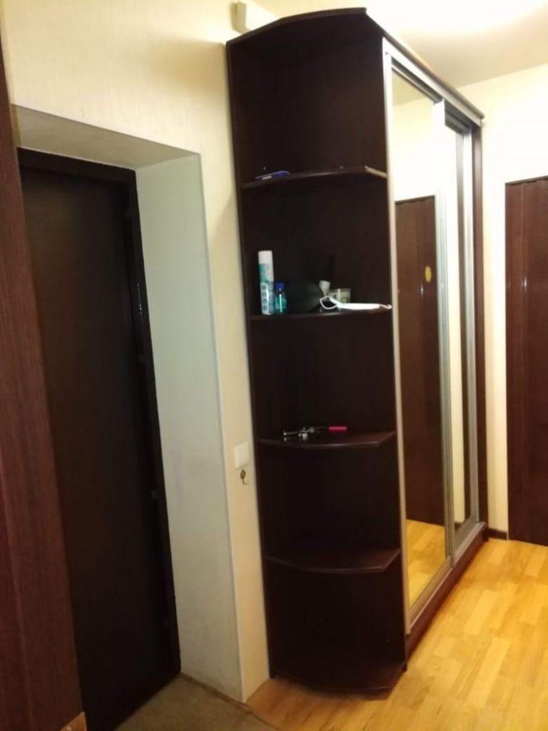 Аренда однокомнатной квартиры дачный посёлок Лесной Городок, Грибовская улица 4, цена 28000 рублей, 2021 год объявление №1164701 на megabaz.ru