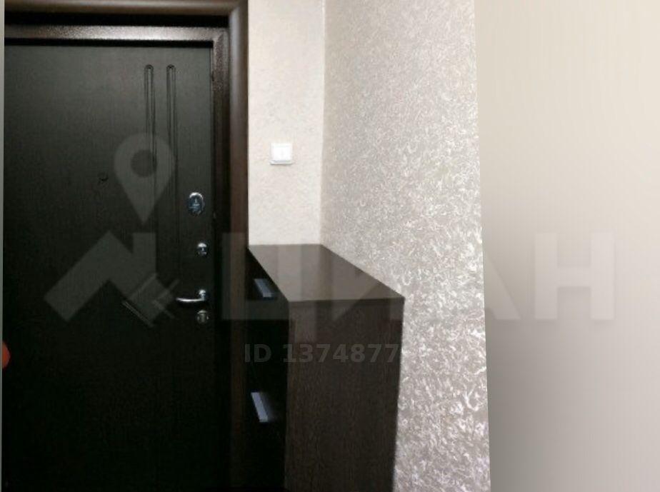 Продажа однокомнатной квартиры село Рождествено, метро Тушинская, Сиреневый бульвар 1, цена 4950000 рублей, 2021 год объявление №407787 на megabaz.ru