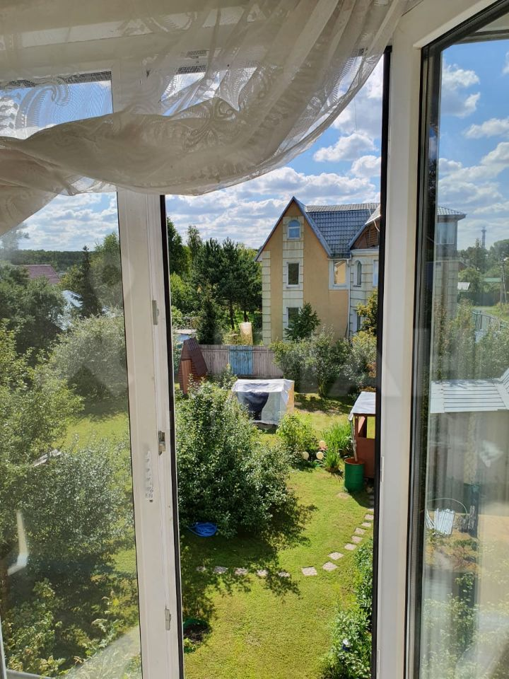 Продажа дома рабочий посёлок Столбовая, цена 7650000 рублей, 2020 год объявление №486448 на megabaz.ru