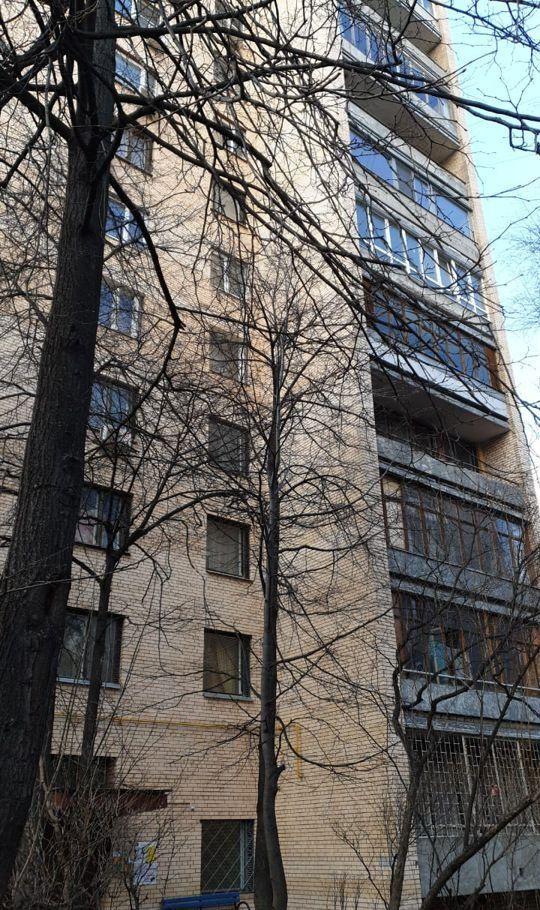 Продажа двухкомнатной квартиры Москва, метро Фрунзенская, Несвижский переулок 10, цена 10999000 рублей, 2020 год объявление №435328 на megabaz.ru