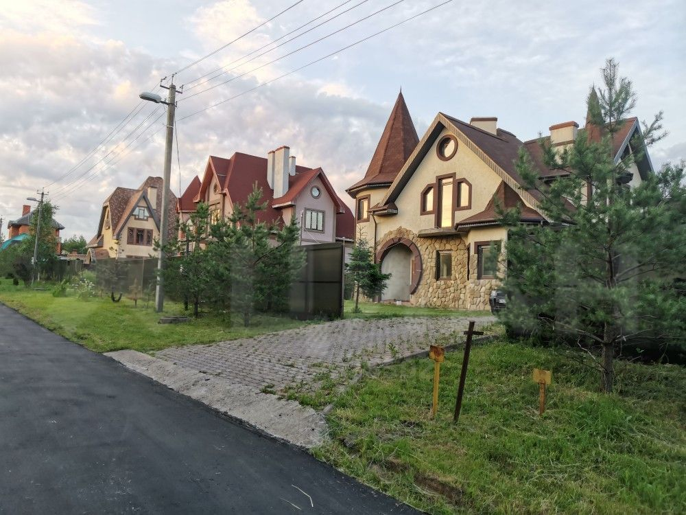 Продажа дома деревня Марьино, метро Пятницкое шоссе, цена 16400000 рублей, 2020 год объявление №427353 на megabaz.ru