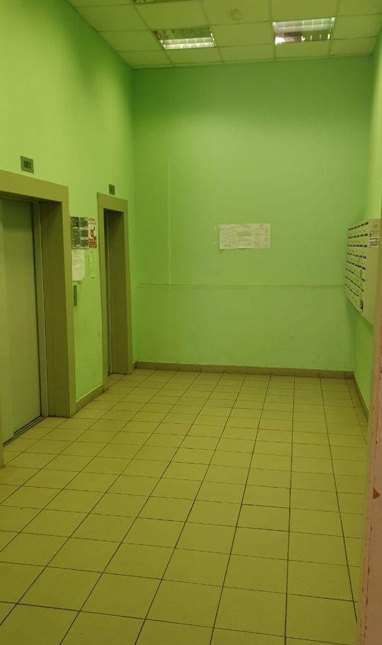 Продажа двухкомнатной квартиры село Немчиновка, улица Связистов 11, цена 9500000 рублей, 2021 год объявление №492411 на megabaz.ru