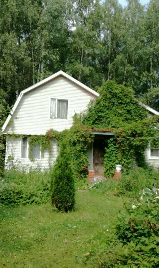 Аренда дома деревня Жуковка, цена 30000 рублей, 2020 год объявление №1159291 на megabaz.ru