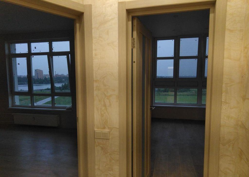 Продажа однокомнатной квартиры Дубна, улица Программистов 15к1, цена 4500000 рублей, 2020 год объявление №449218 на megabaz.ru