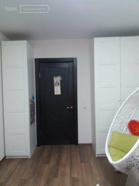 Продажа однокомнатной квартиры деревня Сапроново, метро Домодедовская, цена 4700000 рублей, 2020 год объявление №434934 на megabaz.ru