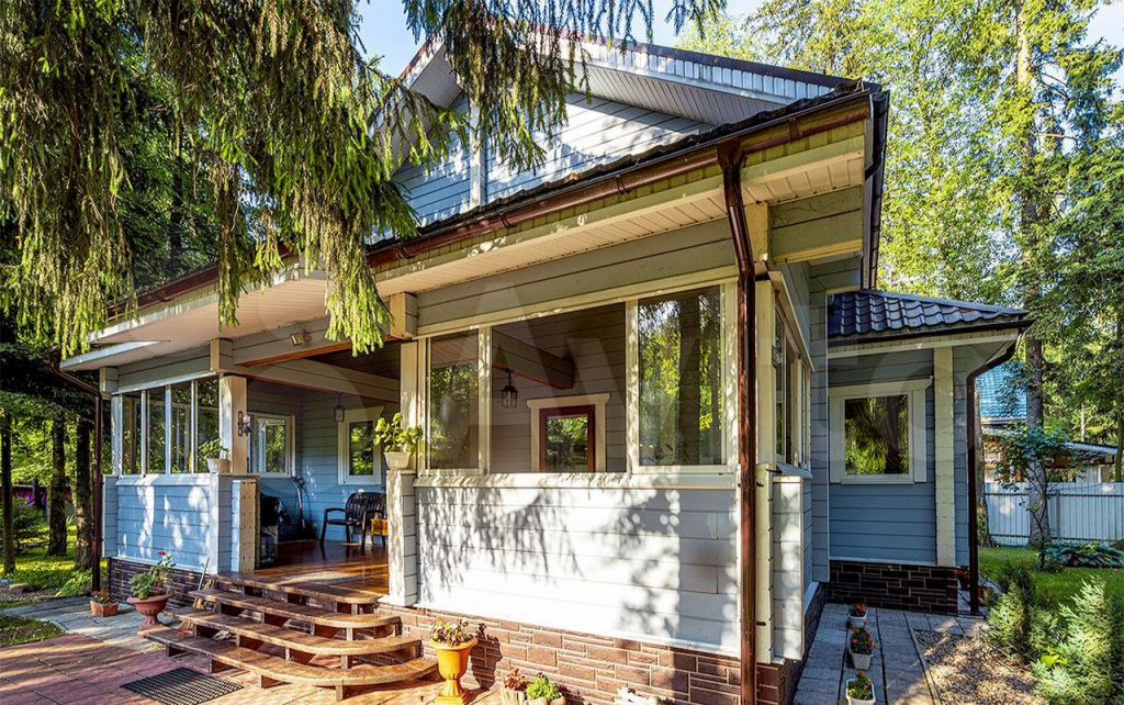 Продажа дома деревня Петелино, цена 17700000 рублей, 2021 год объявление №660076 на megabaz.ru
