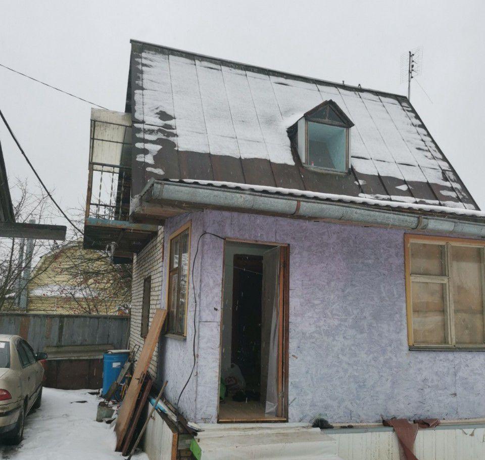 Продажа дома садовое товарищество Лужок, цена 4500000 рублей, 2020 год объявление №420075 на megabaz.ru