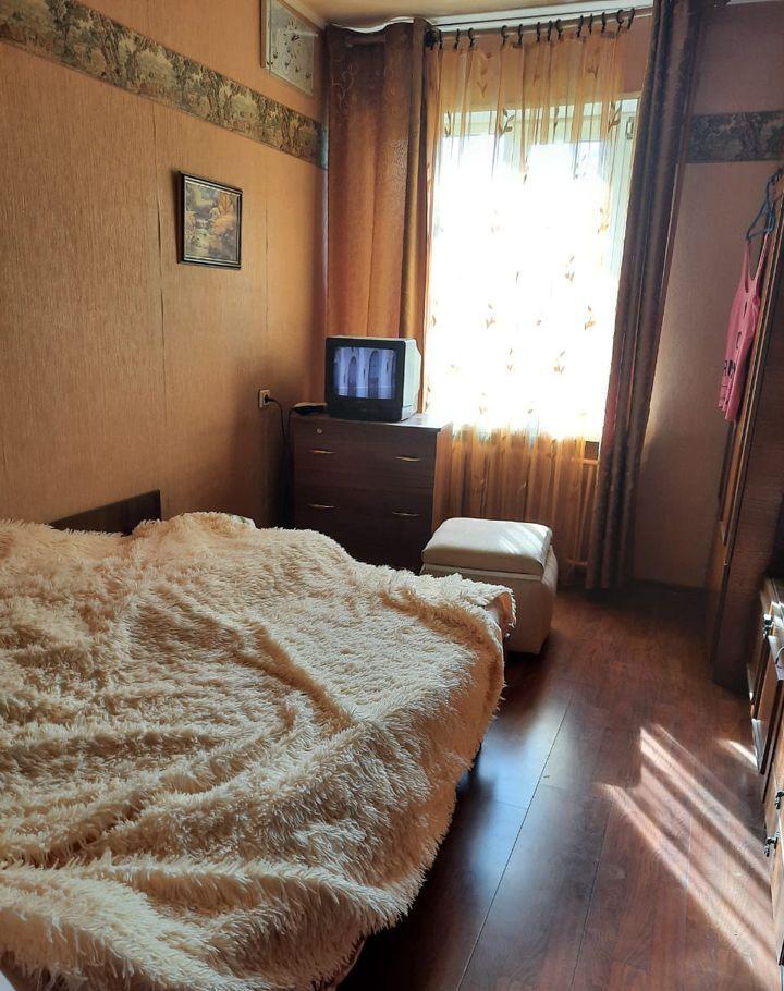 Продажа трёхкомнатной квартиры Лыткарино, Песчаная улица 4, цена 4800000 рублей, 2021 год объявление №516313 на megabaz.ru
