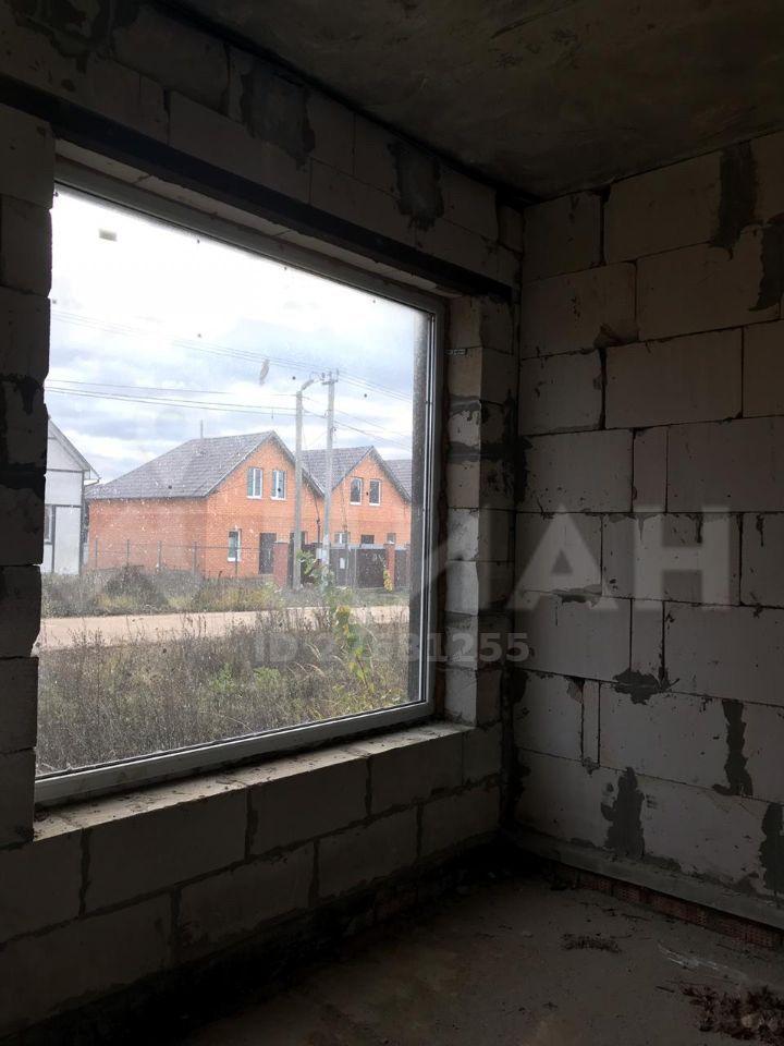 Продажа дома деревня Ульянки, цена 2740000 рублей, 2020 год объявление №504610 на megabaz.ru