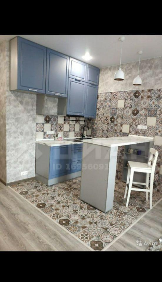 Продажа студии деревня Митькино, цена 2600000 рублей, 2020 год объявление №428948 на megabaz.ru