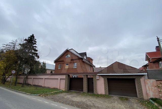 Аренда дома Видное, Ольгинская улица 14/2, цена 199000 рублей, 2021 год объявление №1353538 на megabaz.ru