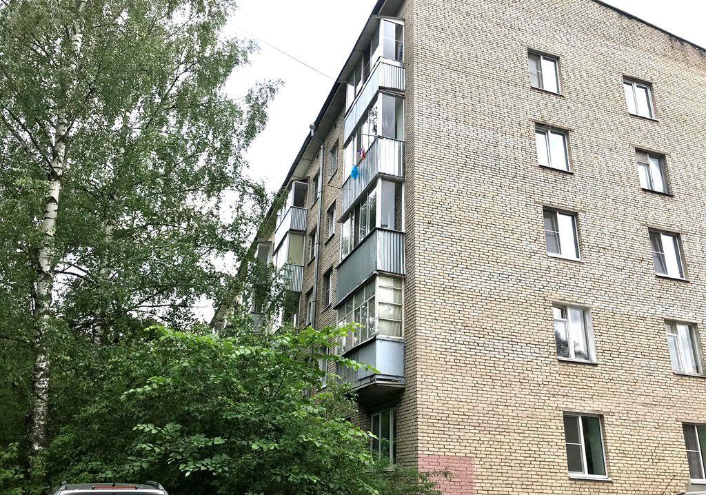 Продажа двухкомнатной квартиры Дубна, улица Володарского 5А, цена 3120000 рублей, 2020 год объявление №447830 на megabaz.ru