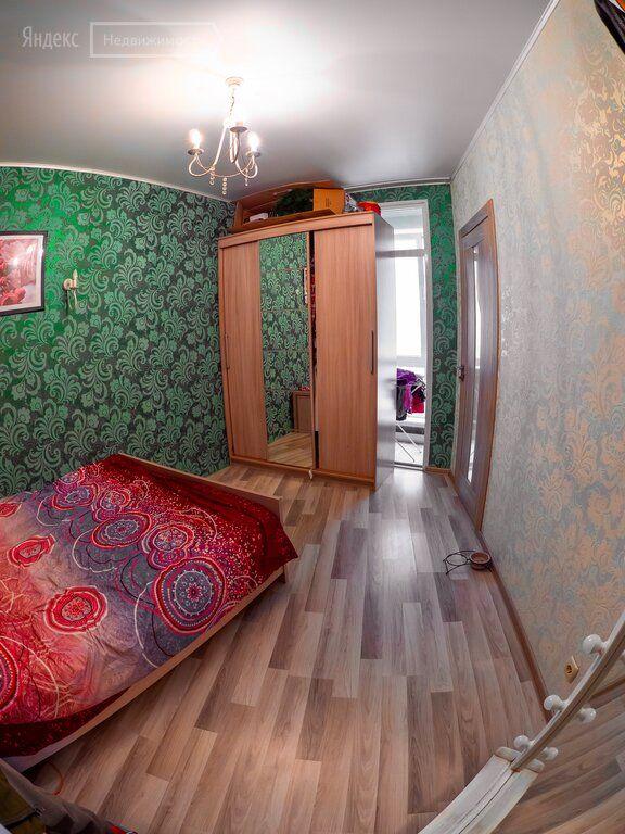 Продажа трёхкомнатной квартиры Москва, метро Беговая, Хорошёвское шоссе 12к1, цена 15200000 рублей, 2020 год объявление №418394 на megabaz.ru