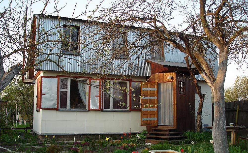 Продажа дома СНТ Рассвет, цена 1390000 рублей, 2020 год объявление №408137 на megabaz.ru