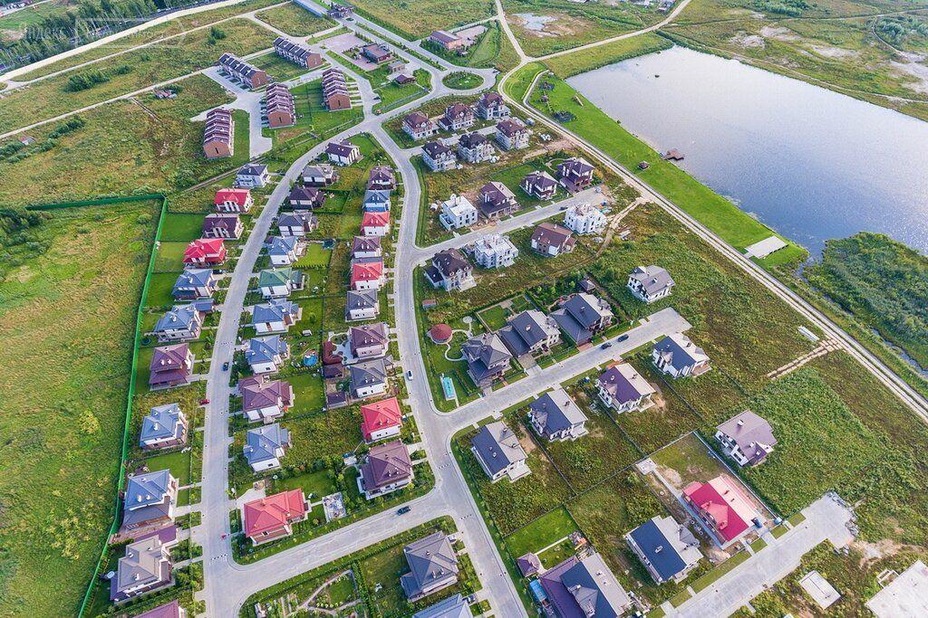 Продажа дома деревня Исаково, цена 16000000 рублей, 2021 год объявление №452019 на megabaz.ru