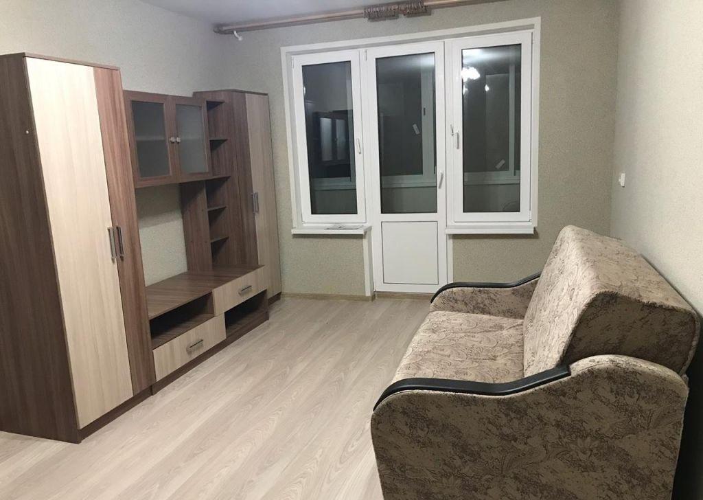 Аренда однокомнатной квартиры Хотьково, улица Седина 36, цена 16000 рублей, 2021 год объявление №1130755 на megabaz.ru