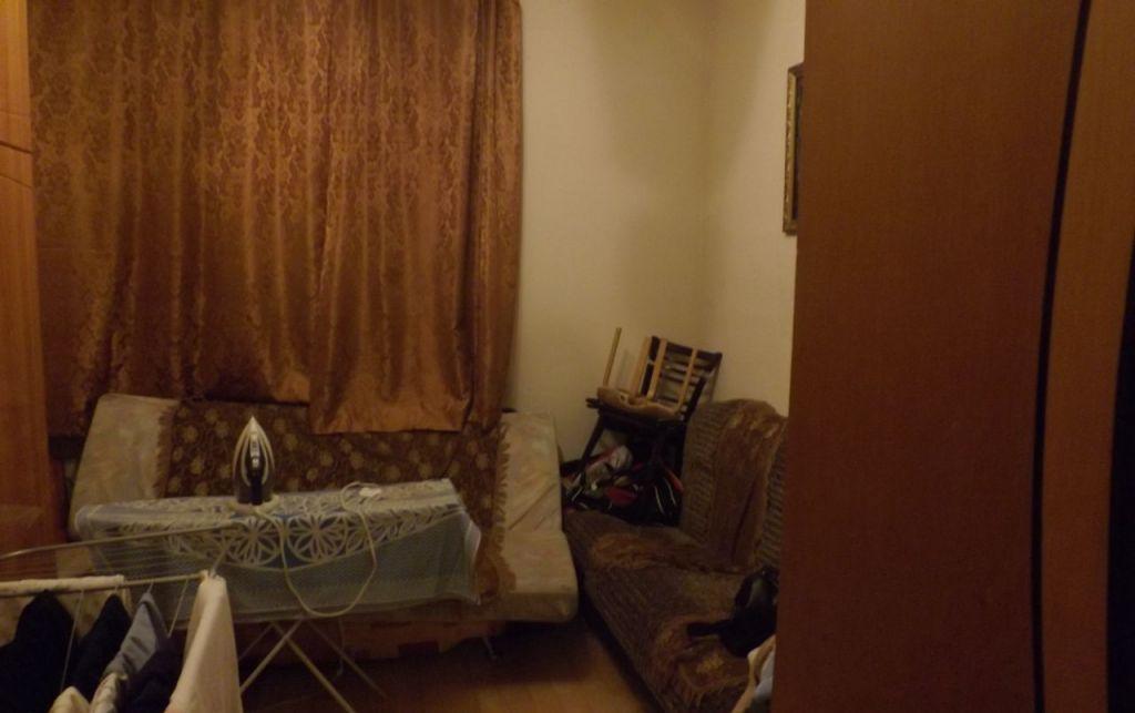 Аренда трёхкомнатной квартиры Коломна, улица Октябрьской Революции 292, цена 25000 рублей, 2020 год объявление №1218282 на megabaz.ru