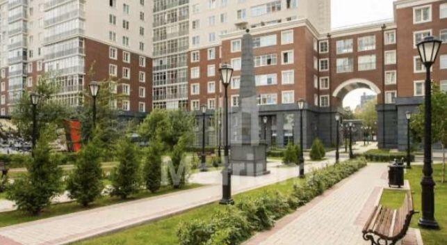 Продажа трёхкомнатной квартиры Москва, метро Добрынинская, цена 44100000 рублей, 2020 год объявление №354005 на megabaz.ru