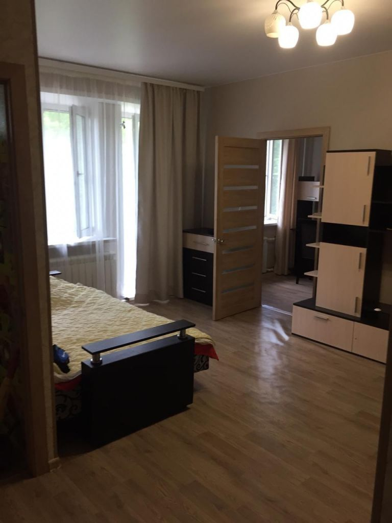 Аренда двухкомнатной квартиры поселок Глебовский, Советская улица 5, цена 14500 рублей, 2020 год объявление №1074768 на megabaz.ru