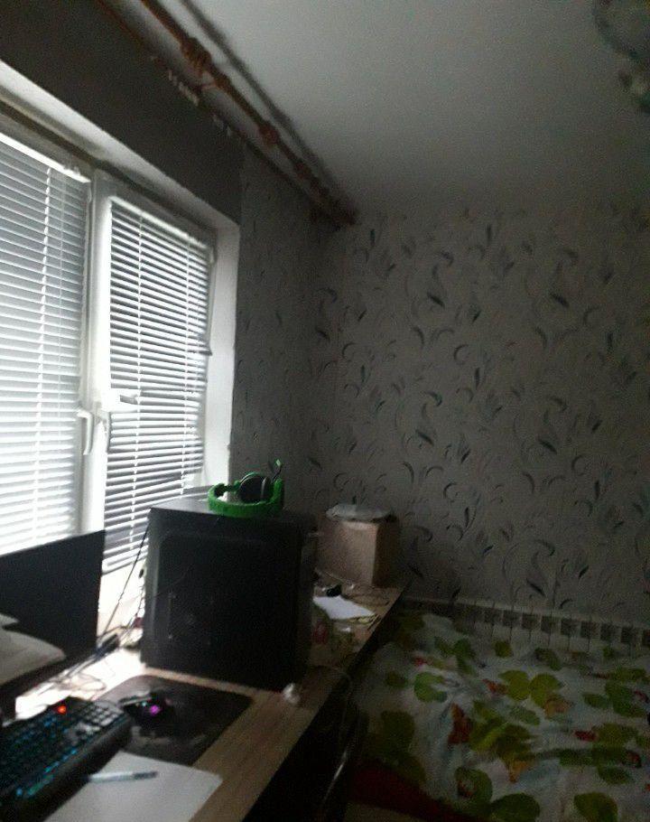 Продажа двухкомнатной квартиры село Растуново, улица Заря 8, цена 2700000 рублей, 2020 год объявление №413746 на megabaz.ru