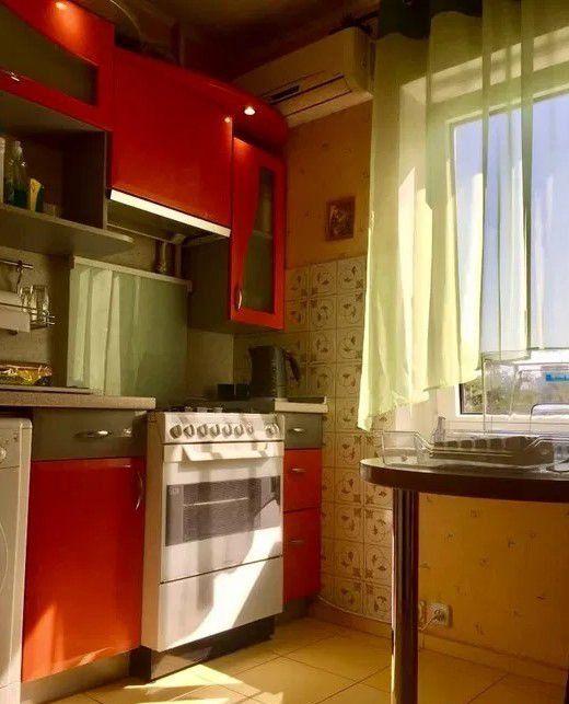 Аренда двухкомнатной квартиры Москва, метро Белорусская, 1-я Тверская-Ямская улица, цена 35000 рублей, 2020 год объявление №1130389 на megabaz.ru