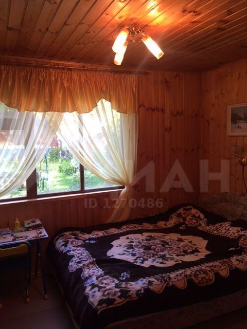 Продажа дома садовое товарищество Строитель, цена 990000 рублей, 2020 год объявление №469595 на megabaz.ru