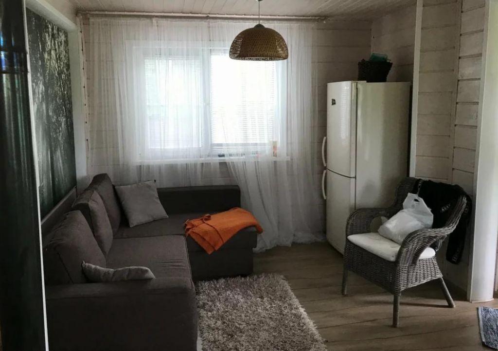 Продажа дома Москва, цена 950000 рублей, 2020 год объявление №472102 на megabaz.ru