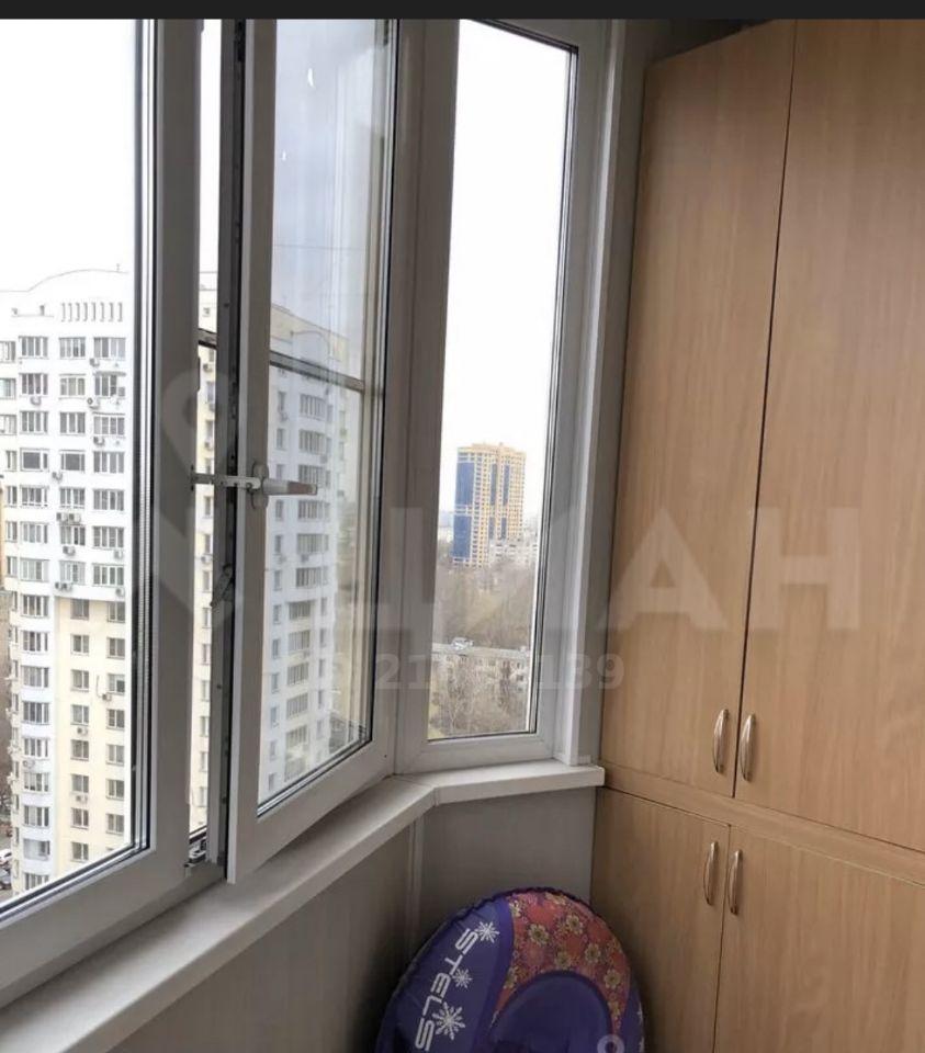 Аренда однокомнатной квартиры Реутов, метро Новокосино, Ашхабадская улица 27, цена 40000 рублей, 2021 год объявление №1083698 на megabaz.ru