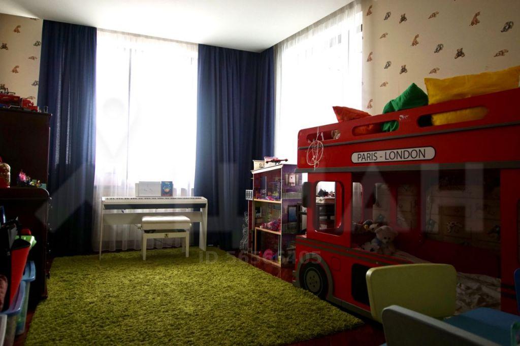 Продажа трёхкомнатной квартиры Москва, метро Бауманская, Русаковская улица 31, цена 47000000 рублей, 2021 год объявление №471306 на megabaz.ru