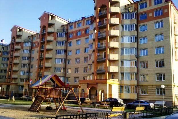 Аренда студии дачный посёлок Лесной Городок, Лесной переулок 4, цена 19000 рублей, 2021 год объявление №1077146 на megabaz.ru