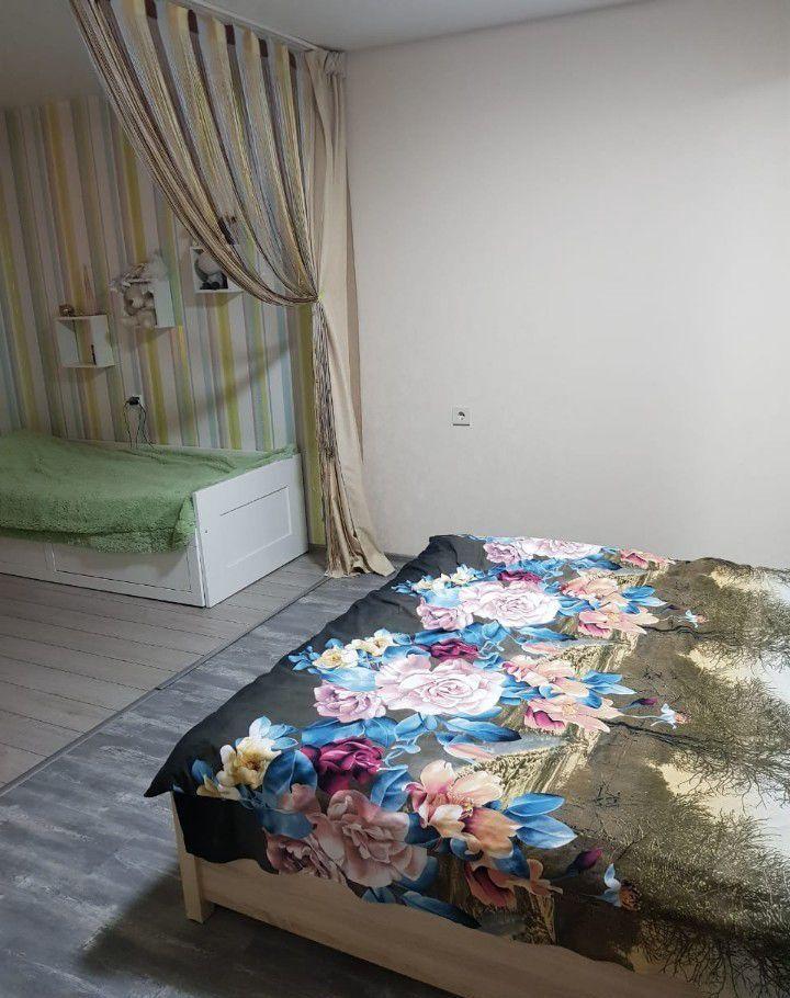 Продажа однокомнатной квартиры село Домодедово, бульвар Строителей 2, цена 5000000 рублей, 2020 год объявление №448731 на megabaz.ru