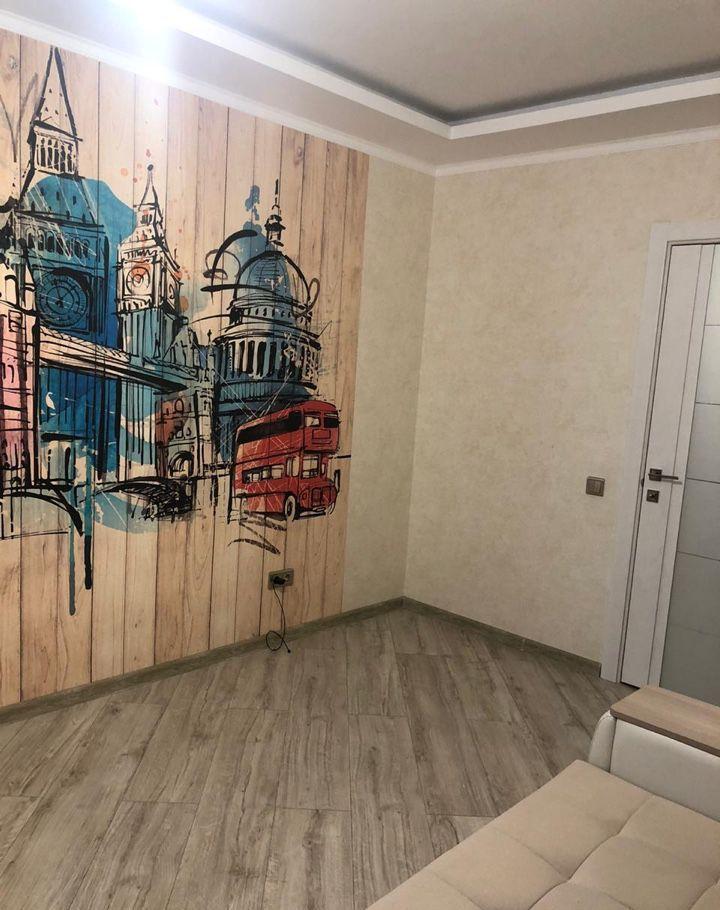 Продажа двухкомнатной квартиры село Домодедово, улица Творчества 5к2, цена 6200000 рублей, 2020 год объявление №414011 на megabaz.ru
