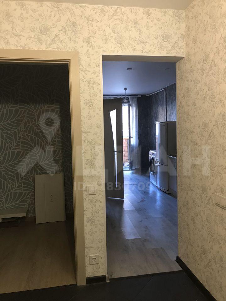 Продажа однокомнатной квартиры село Рождествено, Сиреневый бульвар 7, цена 3800000 рублей, 2021 год объявление №402094 на megabaz.ru
