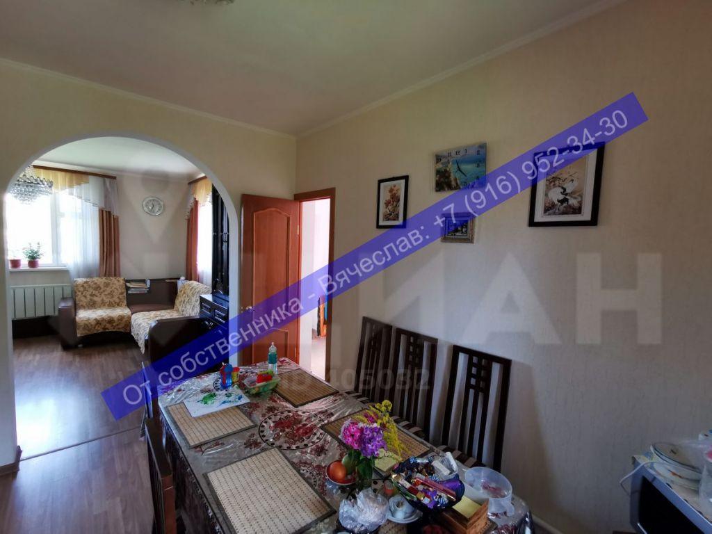Продажа дома деревня Малые Вязёмы, Северная улица, цена 10350000 рублей, 2020 год объявление №492564 на megabaz.ru