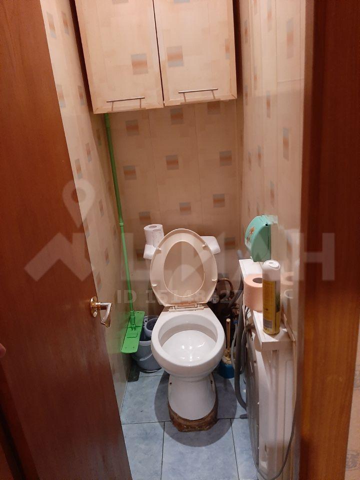 Продажа двухкомнатной квартиры Москва, метро Савеловская, 2-я Квесисская улица 13, цена 7890000 рублей, 2021 год объявление №351784 на megabaz.ru