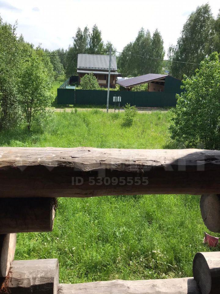 Продажа дома деревня Пешково, цена 2900000 рублей, 2020 год объявление №457945 на megabaz.ru