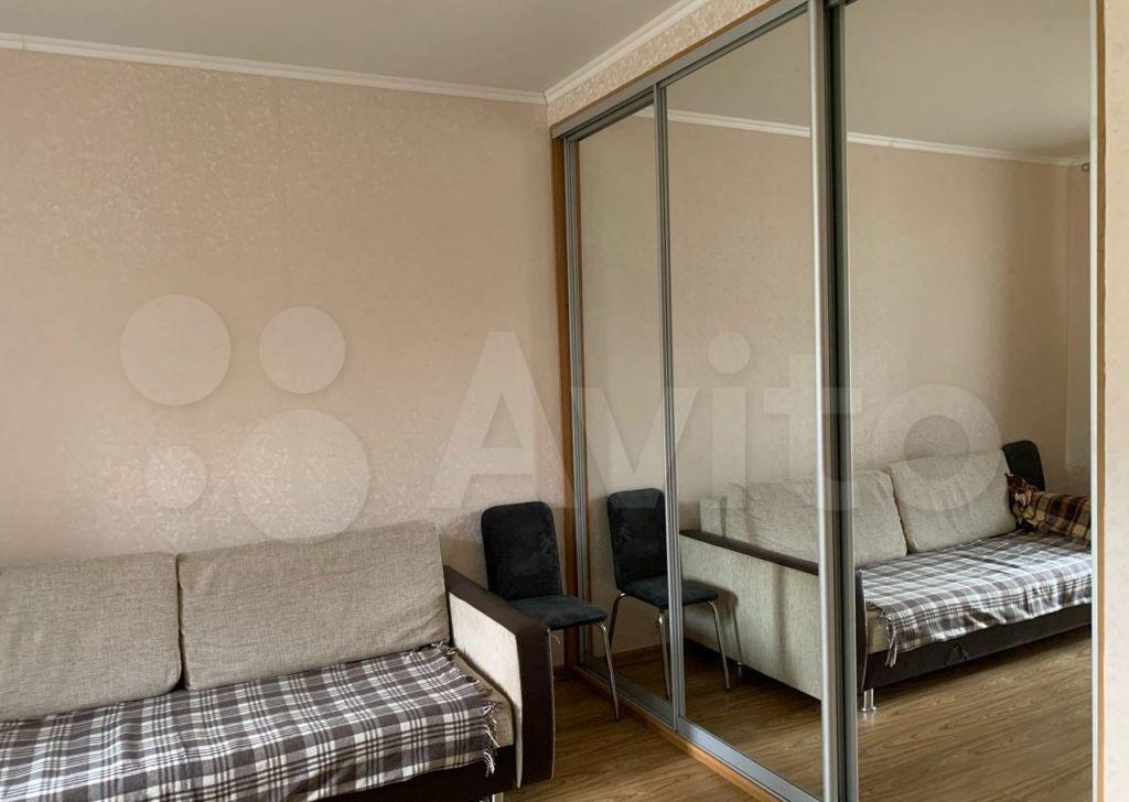 Аренда двухкомнатной квартиры Апрелевка, Февральская улица 41, цена 28000 рублей, 2021 год объявление №1463127 на megabaz.ru