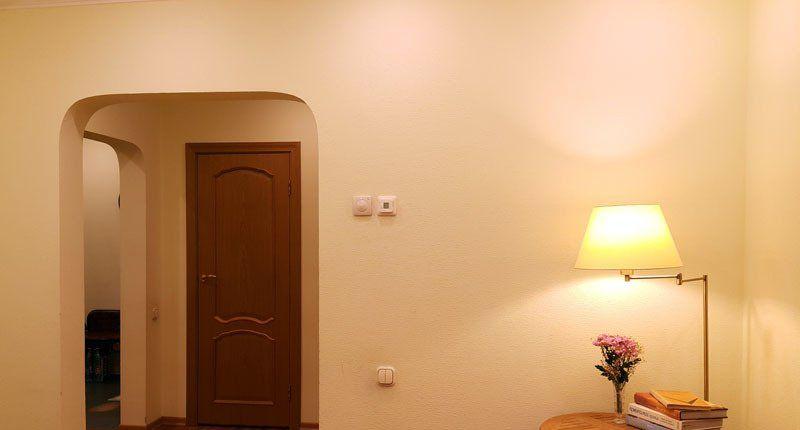 Продажа трёхкомнатной квартиры Москва, метро Митино, улица Барышиха 23, цена 14600000 рублей, 2020 год объявление №408324 на megabaz.ru