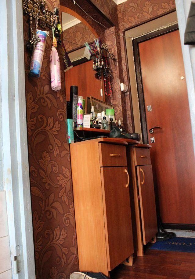 Продажа студии село Речицы, Совхозная улица 22, цена 1400000 рублей, 2021 год объявление №412723 на megabaz.ru