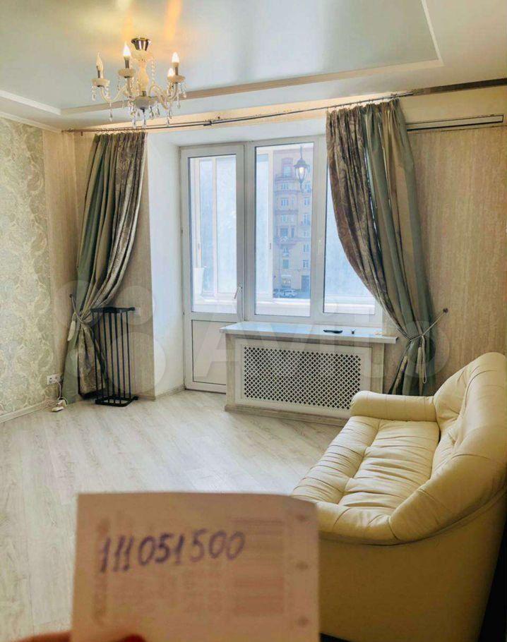 Аренда двухкомнатной квартиры Москва, метро Речной вокзал, Ленинградское шоссе 74, цена 2100 рублей, 2021 год объявление №1385522 на megabaz.ru